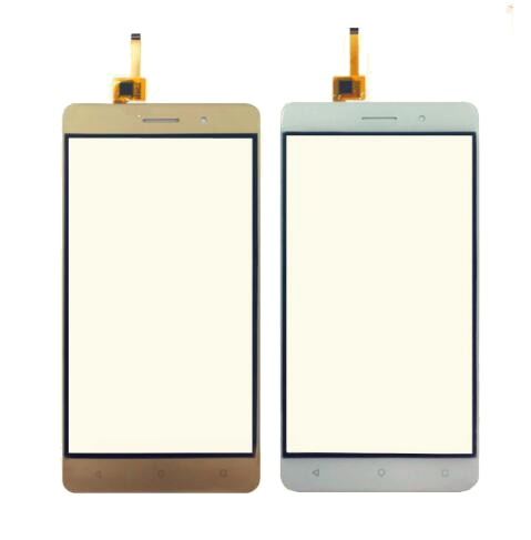 New test ok For bluboo maya Touch Panel Touch Screen without lcd Digitizer Glass
