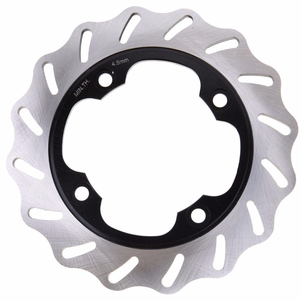 Задний тормозной диск для мотоцикла, ротор для Honda CBR600 F2/F3/F4/F4i 1991-2006 CBR600RR 2003-2008 04 05 06 07 CB 600 HORNET 1998-2006