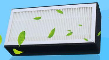 فلتر Hepa ل نظام هوائي الطازجة مروحة التكييف تكييف الهواء مروحة 100 مللي متر 150 مللي متر 220 فولت