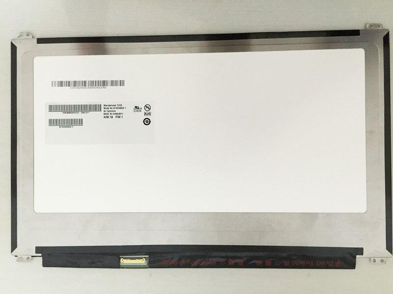 "13,3 ""Матрица ноутбука для ASUS X302LJ X302L X302LA X301A матовая HD 1366X768 30 контактов ЖК-экран панель Замена"