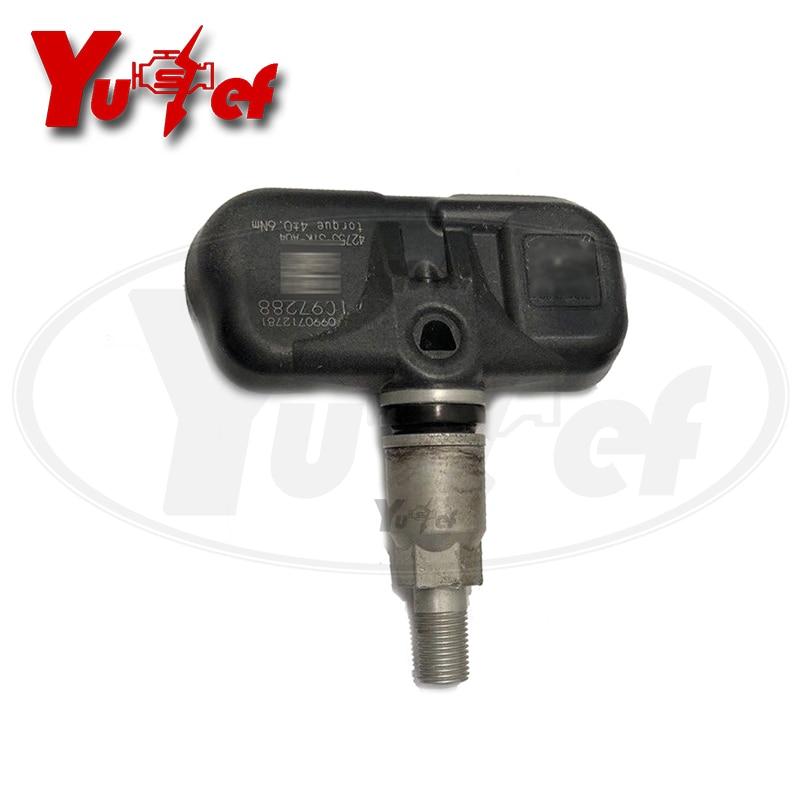 La presión de los neumáticos de Sensor TPMS para Honda Acura OE #42753-STK-A04 PMV-107G