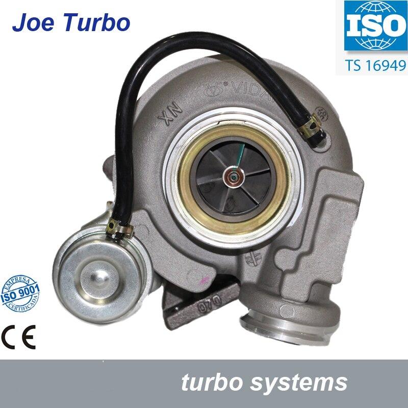 HE221W 4039494 D0810183066 4039493 ISF2.8 Turbo turbocompresor para camión foton