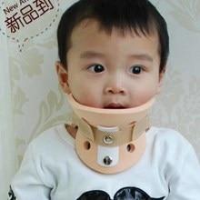 Children's Crooked correctional child cervical traction apparatus children migraine and stiff neck