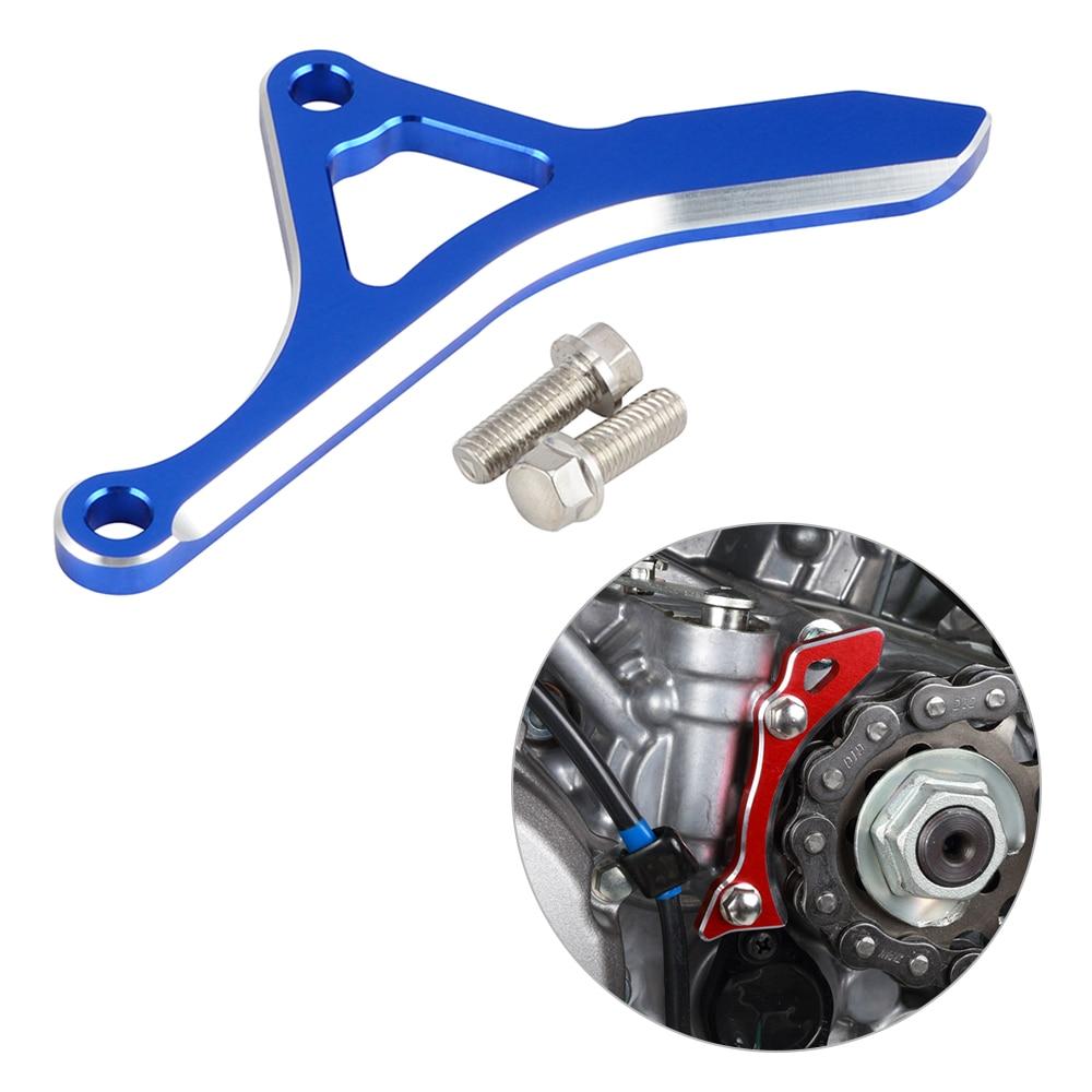 Пластина для двигателя, защитный чехол для Yamaha YZ250F YZ450F YZ250FX YZ450FX WR250F WR450F YZ 250FX 450FX 16-2019 WR 250F 450F 16-2018