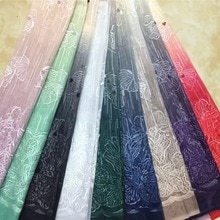 Sequins Lace Fabric bead High Quality Lace,African Tulle Lace Fabric Wholesale French Sequins Net La
