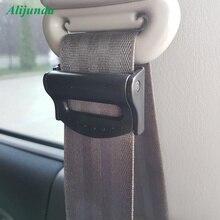 2 stuks veiligheid seat belt clip richter stop clip auto vorm voor Nissan Infiniti FX-serie Q-serie QX-serie Coupe EX37