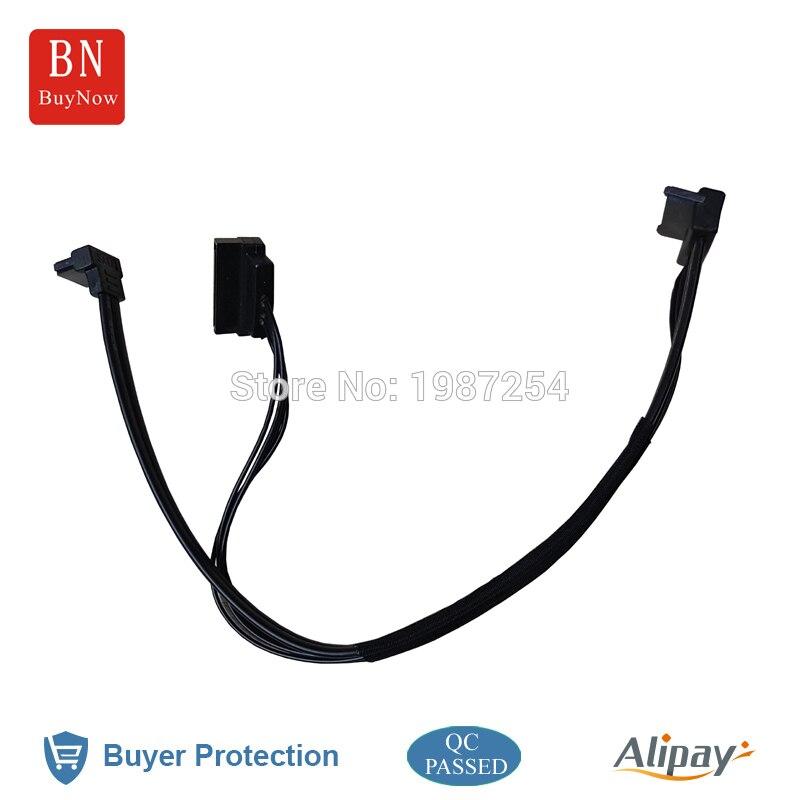Novo HD Disco Rígido SSD Cabo Flex Para Apple Imac A1312 27 2011 593-1330