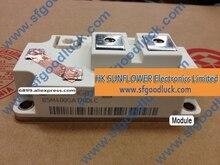 4-Pin BSM400GA170DLC الترانزستور 400a igbt وحدة N-CH 1700 فولت 62 ملليمتر الوزن: 420 جرام مجانية