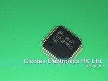 3 pcs/lot DP83848CVV LQFP48 DP83848VV VBC IC TXRX ETHERNET 48 LQFP DP83848VVVBC DP83848W