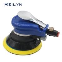 pneumatic polishing machine 5 polisher tool air sander polishing tool floor wood furniture car polishing tool