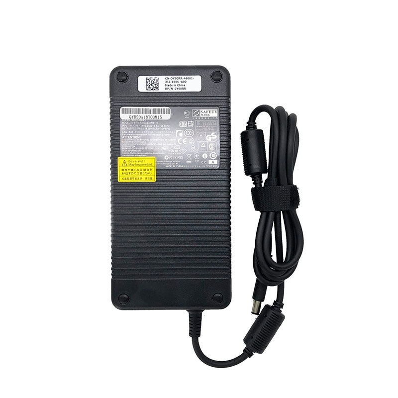 330W Charger 19.5V 16.9A 7.4*5.0mm ADP-330AB D Laptop Adapter for Dell Alienware M18X R1 R2 R3 17 R1 R4 R5 X51 R2 R3 Y90RR power