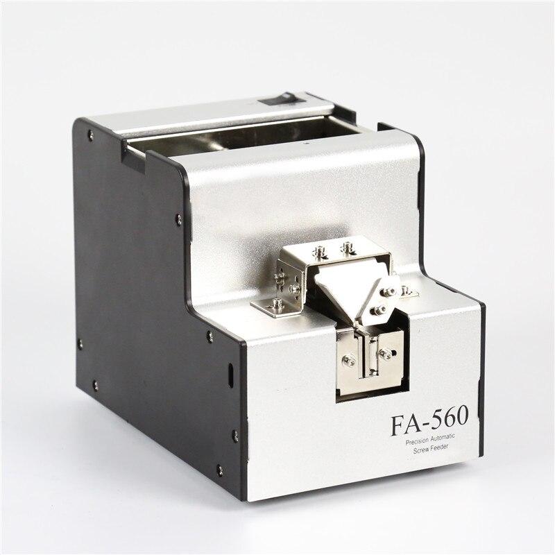 FA-560 BateRpak/FUMA Precision automatic screw feeder,screw feeder,automatic screw dispenser,Screw arrangement machine enlarge