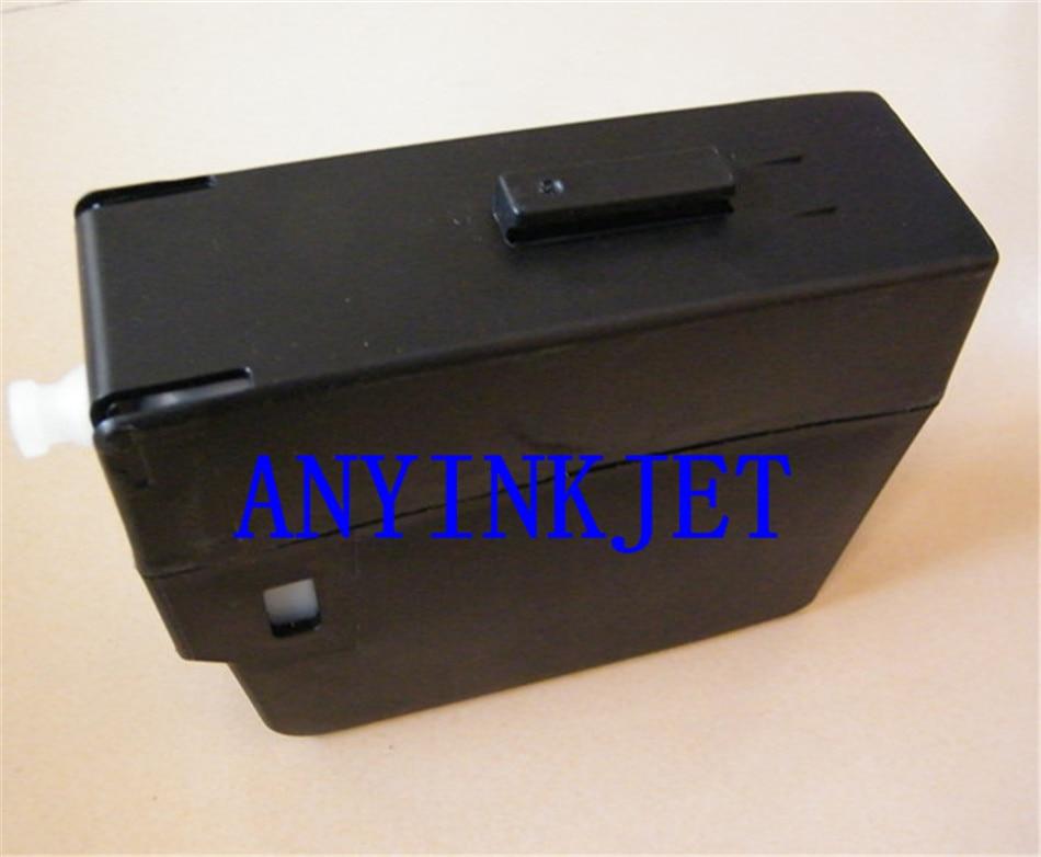 خرطوشة فارغة متوافقة ل Videojet V701 V705 V706 V701 V410 V411 خرطوشة