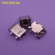 Connecteur dalimentation cc pc portable   1 pièce, pour ACER eMachines 723 E732 E732Z E732ZG D270 ZE7 D257 ZE6, connecteur