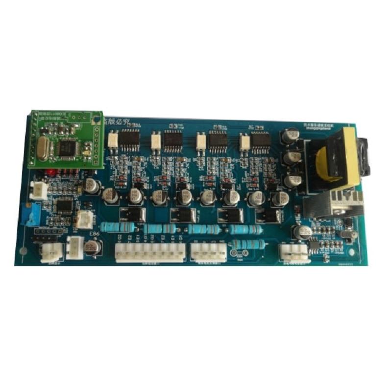 لوحة للقيادة من العاكس الجيبي النقي عالية الطاقة (10-100KW) وحدة IGBT