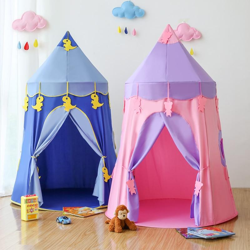 Детская палатка akitoo, Игровая палатка для мальчиков и девочек