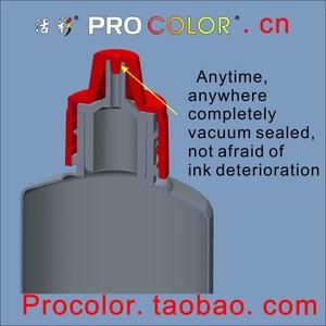 CISS refill ink cartridge Dye ink refill kit for HP564 564 Photosmart B210a B210c B210d B210e Officejet 4610 4620 Inkjet Printer