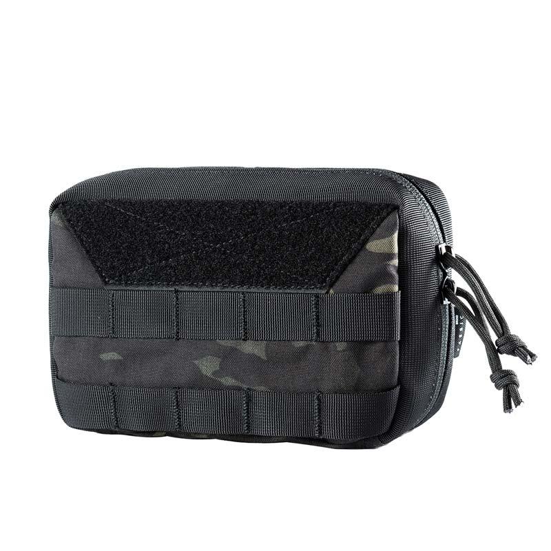 Сумка для Admin OneTigris, Армейская, тактическая, Многофункциональный медицинский набор, сумка для инструментов, ремень для повседневного использования, Сумка для кемпинга, походов, охоты