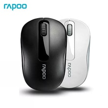 Rapoo M10 Original 2,4G Drahtlose Maus Optische Gaming Maus mit 1000 DPI für Laptop Heimgebrauch Büro Verwenden
