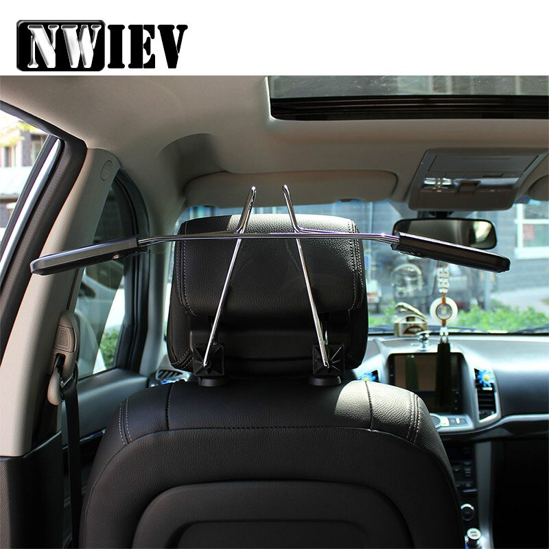 Suspensión de metal para coche NWIEV, 1 Uds., de acero inoxidable, para Mercedes W204 W210 AMG Benz E36 Bmw E90 E60 Fiat 500 Volvo S80