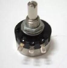 100% Original RV30YN20S B501 B102 B202 B502 B103 B203 B503 B104 B254 B504 3 w Rotary Potenciômetro Filme de Carbono Para TOCOS x10PCS