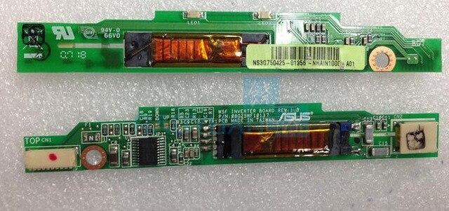 Genuino nuevo inversor de LCD para portátil para ASUS W5F U5F serie 08G25WF10137 envío gratis