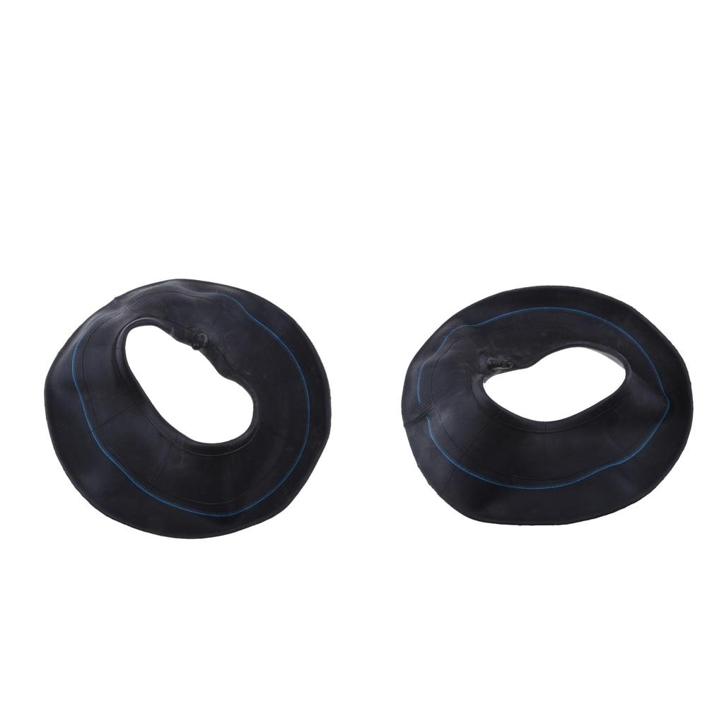 2x145 70 6 145/70-6 neumático de goma para motocicleta interior de interior del tubo de tubo 6 ATV Quad 50cc 90cc 110cc negro