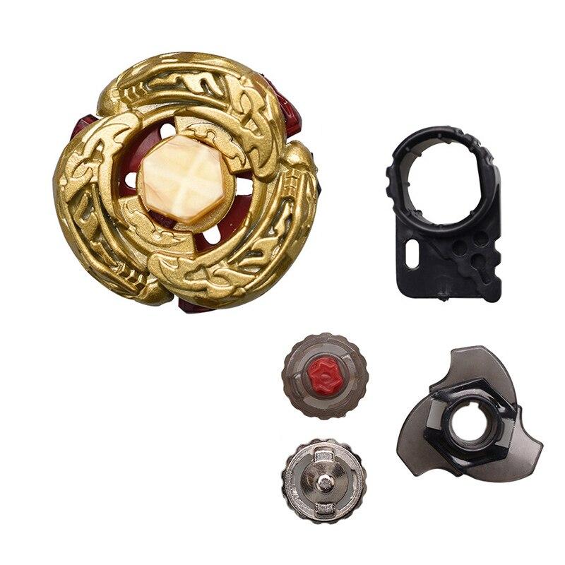 Destructor de oro, dragón Bayblade Burst 4D constelación ensamblada, giroscopio de aleación, alma de acero, Batalla, Bleyblade, cuchillas, Juguetes