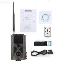 HC550G Forest Cameras SMS MMS 3G Network Hunting Cameras Surveillance Video Cameras 3G Trail Cameras