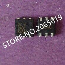 3PCS     DS2406P    DS2406     DS-2406   2406    TSOC-6    IC
