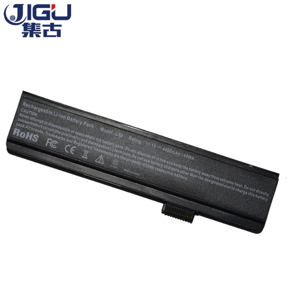 JIGU מחשב נייד סוללה 3S4000-G1S2-04, Pi1505 L50-3S4400-S1S5 G1P3 L50-3S4000-G1L1 S1P3 4S2200-C1L3 עבור FUJITSU
