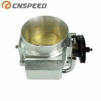CNSPEED 102mm New Throttle Body For Iii LS1 LS2 LS6 102mm Throttle Body High Quality YC100733