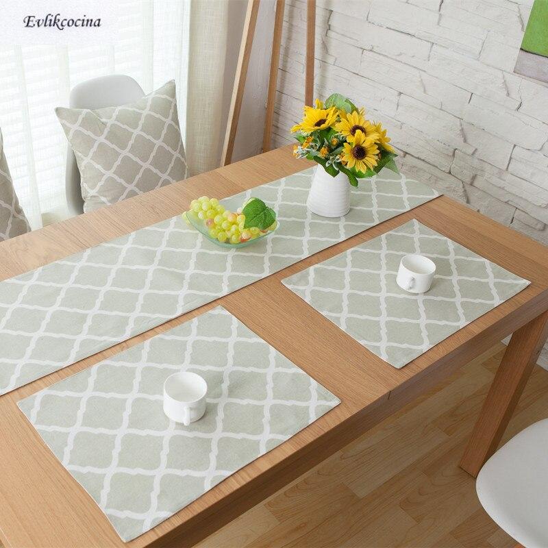 Manteles Individuales PARA CENA rombos europeos, envío gratis, Mantel Individual para mesa, Mantel Individual para mesa