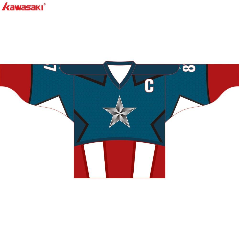 Футболка для хоккея мужчин XS 3XL плюс размер|hockey jersey|ice hockey jerseycustom ice jersey |