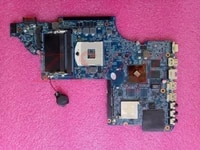 for hp dv6 dv6 6000 laptop motherboard 639390 001 ddr3 free shipping 100 test ok