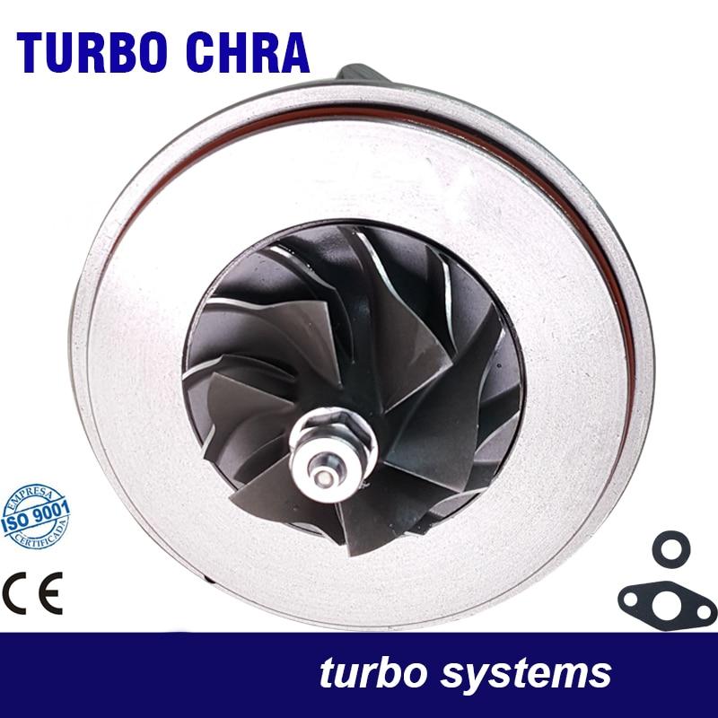 TF035 49135-03130 turbocompresor 49135-03101 MR431247 core 4913503130 cartucho turbo CHRA para Mitsubishi Pajero II 2,8 TD 4M40