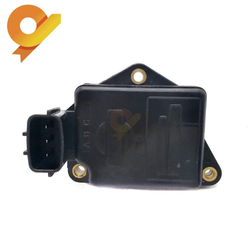 AFH55M-10 AFH55M-11 afh55m10 afh55m11 massa medidor de fluxo ar maf sensor para nissan sentra d21 captador terrano 1.6 2.4l