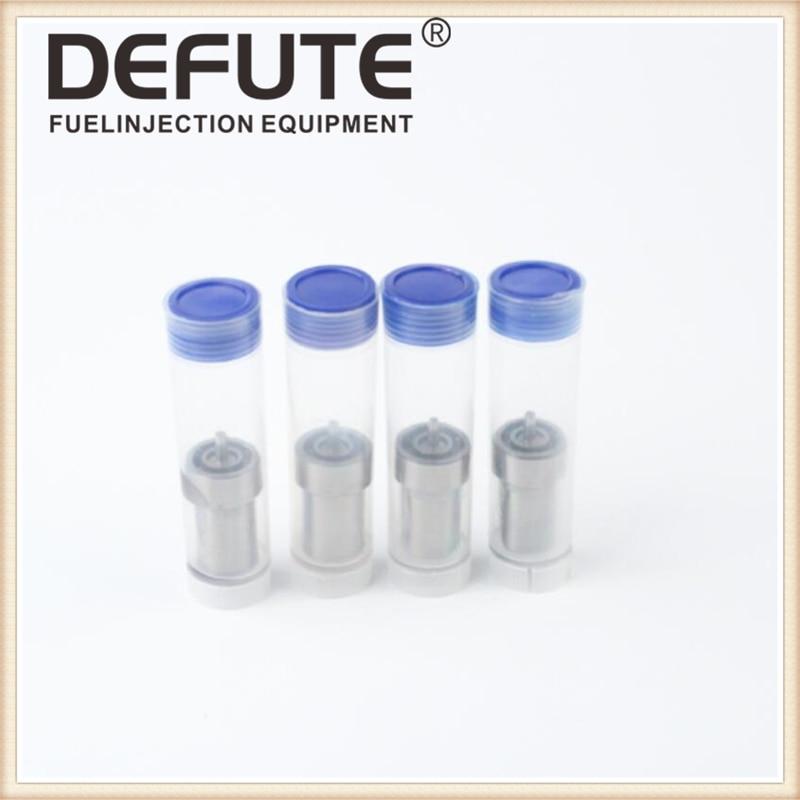 Boquilla de inyección de combustible diésel Original DN15PD6 envío gratis 4 unids/lote