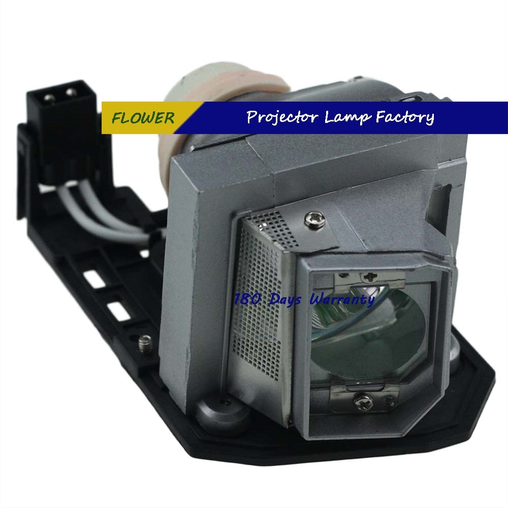Wholesale BL-FU190E / SP.8VC01GC01 Replacement Projector Lamp with housing  For Optoma HD131Xe/HD131XW/HD25E with housing bl fs220b sp lamp 076 replacement projector lamp with housing for optoma tw1692 tx7156