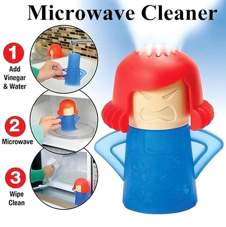 Oven Steam Cleaner Microwave Cleaner Easily Cleans Microwave Oven Steam Cleaner Appliances for The K