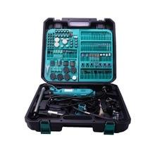 PJLSW 180w 350-I Kit combinaison outil électrique meuleuse costume petit jade sculpture machine polissage machine meulage