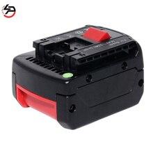 Laipuduo высокое качество 14,4 В 3.0Ah литий-ионная Замена батареи электроинструмента для Bosch BAT607G, GSR14.4-Li, BAT614G, BAT607, 260733631