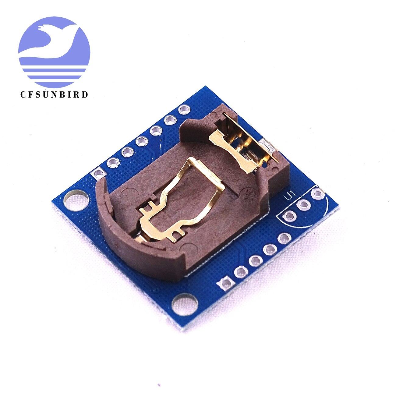CFsunbird Tiny RTC I2C module 24C32 speicher ds1307 rtc-modul (ohne batterie)