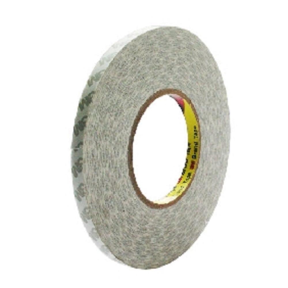 Cinta adhesiva de doble cara de 2mm * 50M 3M para reparación de teléfonos móviles/pantalla LED, cinta SMT