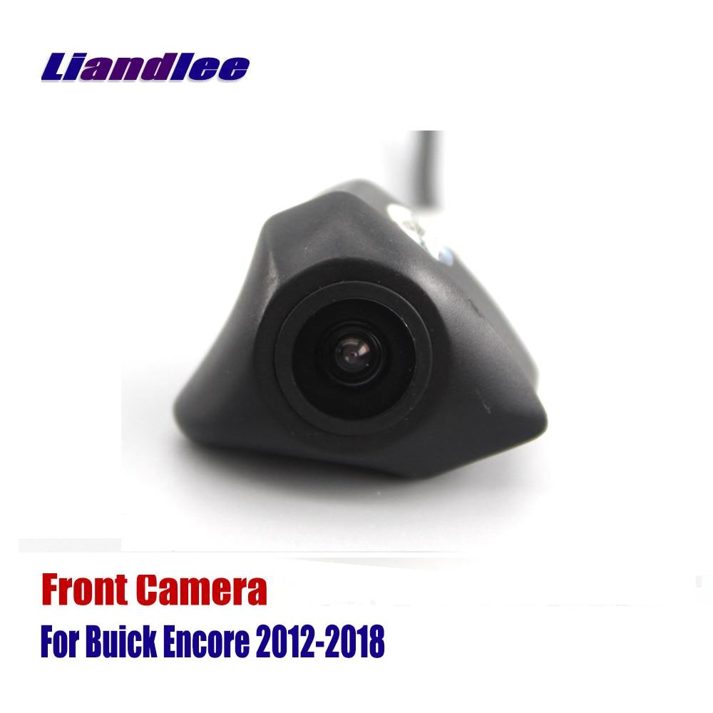 Auto Vorder Ansicht Grill Kamera Für Buick Encore Enclave Regal LaCrosse Excelle Envision 2010-2020 Nicht Reverse Einparkhilfe Hinten kamera