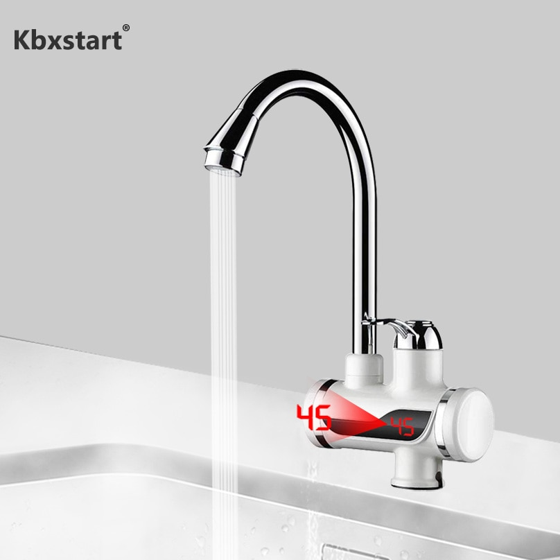10l lab heating circulator with sus 304 water oil bath with digital display for heating laboratory equipment Rotatable Bathroom Kitchen Heating Tap Water Faucet 110V Tankless Electric Hot Water Heater Faucet with LED Digital Display