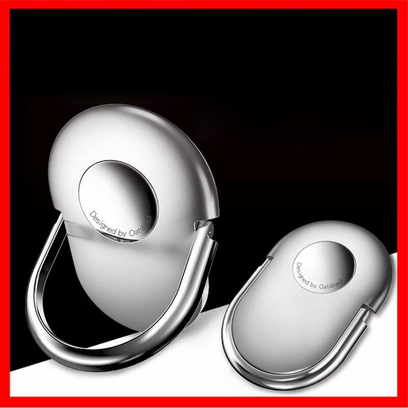 2017 últimas benks lujo 360 grados anillo de dedo teléfono móvil smartphone soporte titular tipo de pasta stents Tablets apoyo