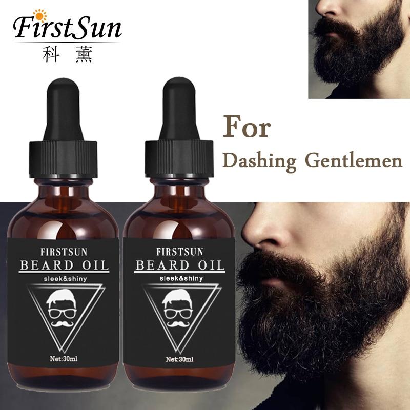 Best Selling Beard Grooming Beard Growth Oil Men Organic Hair Growth Essence Moustache Oil Styling Moisturizing Hair Care