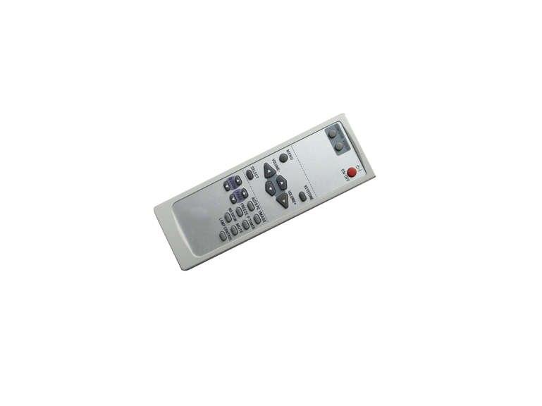 Control remoto para Sanyo PLC-XU106K PLC-XU111 PLC-XU115 PLC-XU105 PLC-XU70 PLC-XE30 PLC-XW60 PLC-SU70 PLC-XU73 3LCD para proyector