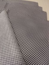 1000 stks/partij Black & White Checkers Cadeaupapier Rolls, klassieke Plaid Ontwerp Gift Tissue 50x40 cm Gratis Verzending